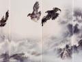 海鷹-聯屏